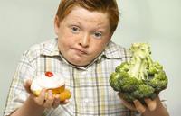 Советы по питанию школьников