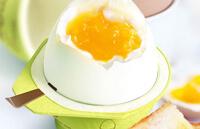 Вареные яйца для ребенка