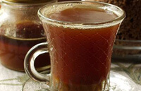 Кофе-суррогат (цикорий, желудевый и др.) для ребенка