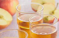 Яблочная вода для ребенка
