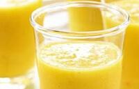 Яичный напиток для ребенка