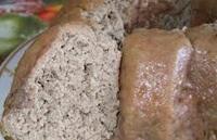 Пудинг из телячьей печенки для ребенка
