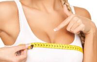 Совет по увеличению груди