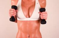 Увеличение груди как на дрожжах.