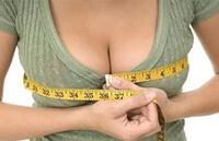 как без операции увеличить грудь.