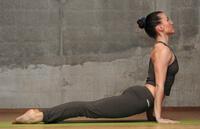 4 действенные упражнения для увеличения груди.