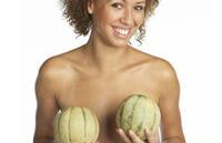 Специальные масла для увеличения груди.