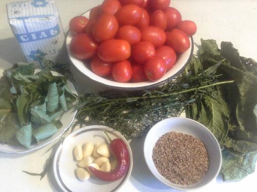 pomidory v bochke 2