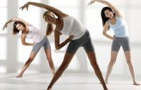 Для здоровья кожи займитесь спортом
