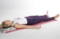 Дыхание и расслабление (релаксация) при стрессе