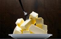 Холестерин в масле