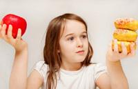 Холестерин в детском организме