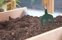 Грунт для растений на балконе