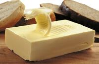 Сливочное масло - не маргарин