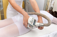 Эндермологические процедуры или LPG-массаж от растяжек.