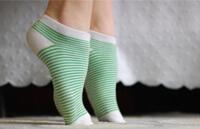 Упражнение от варикоза на носках
