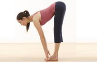 Упражнение от варикоза - сгибание