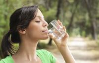 Вода для человека.