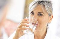 Пейте чистую воду