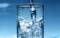 Вода - естественный растворитель