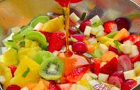 Быстрое похудение - день четвертый - фруктовый салат