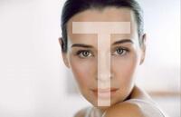 Тип кожи - Т-зона на лице