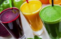 Зеленые коктейли для быстрой очистки организма
