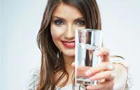 Вода для человека - залог красоты, здоровья и молодости