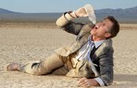 Симптомы жажды