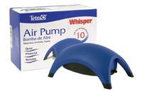 Компрессор аквариумный - Tetra Whisper Air Pump.