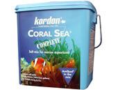 Соль для аквариума Kordon