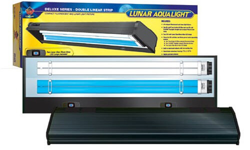 Светильник Coralife Lunar Aqualight