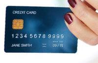 Задолженность по кредитке.