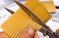 Как погасить задолженность по кредитной карте.