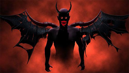 Как нельзя зарабатывать. Не рекомендуется продавать душу дьяволу!