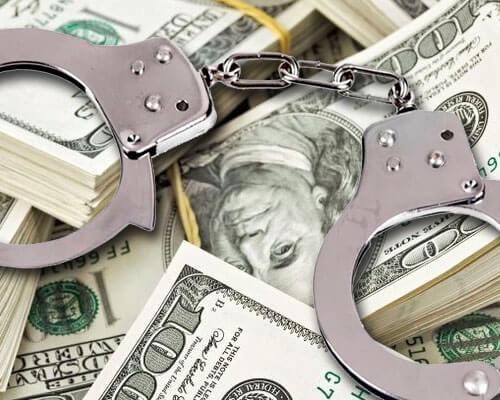 Как нельзя зарабатывать деньги, чтобы не попасть в тюрьму.